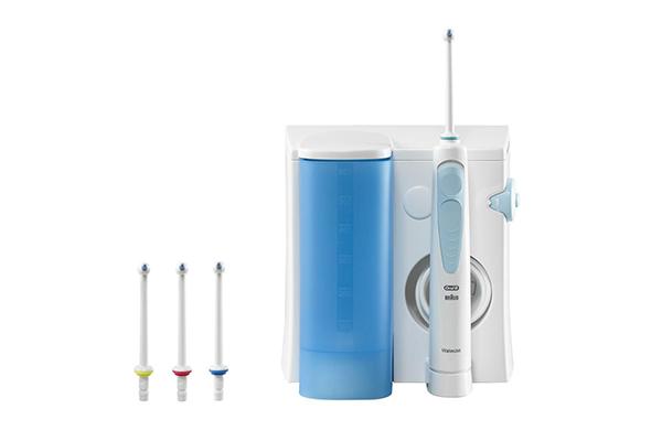 Notre avis Oral-B Professional Care Waterjet, un jet dentaire haut de gamme