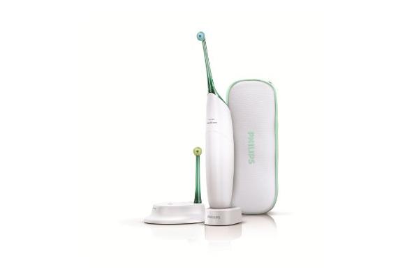 Notre avis sur le Philips Sonicare HX8255/02, la Rolls du jet dentaire