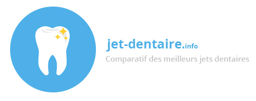 Jet dentaire